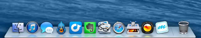 Must Have Mac Apps 2013